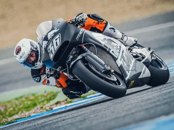 KTM Confirms MotoGP Entry for 2017 - autoevolution