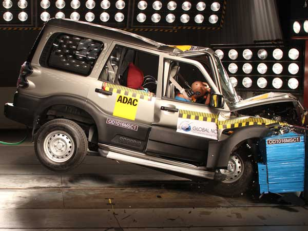 Mahindra: Will Launch Safer Scorpio In South Africa