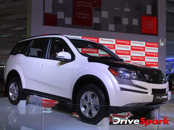 Upcoming Mahindra Cars In India Drivespark