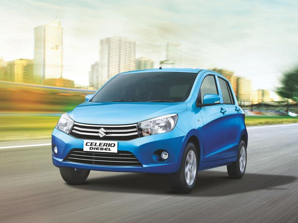 Top Selling Cars In India During May 2016