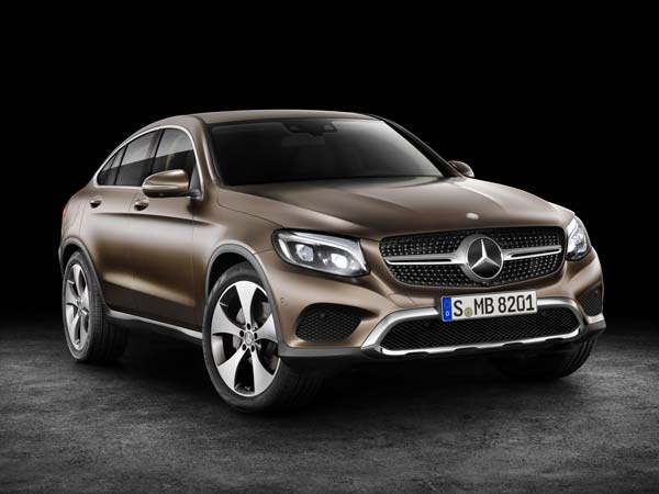 mercedes benz glc coupe india launch