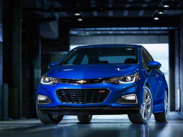 next generation chevrolet cruze india launch details