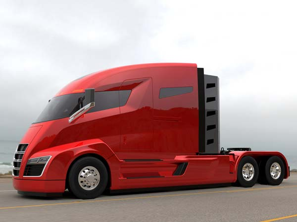 nikola motor claim pre orders worth over 2 billion dollars