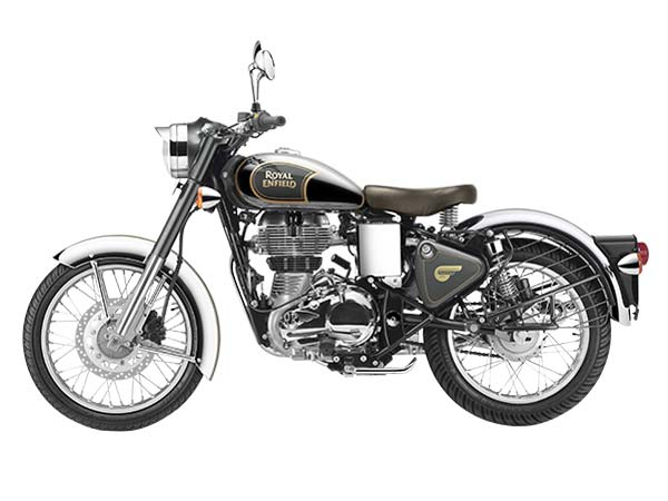 Royal Enfield Not Interested In Mass Market Or Electric Bikes