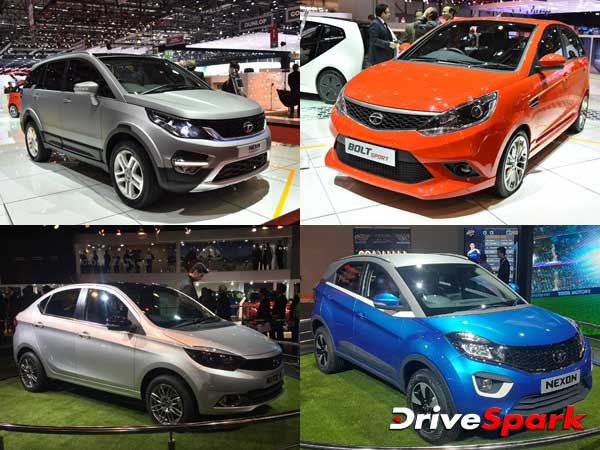 Upcoming Cars In India 2016: Upcoming Tata Cars In India 2016: Launch, Price, Images