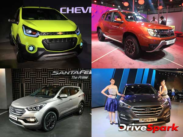 Upcoming Facelifted Cars In India; Some Of These Are Worth The Wait