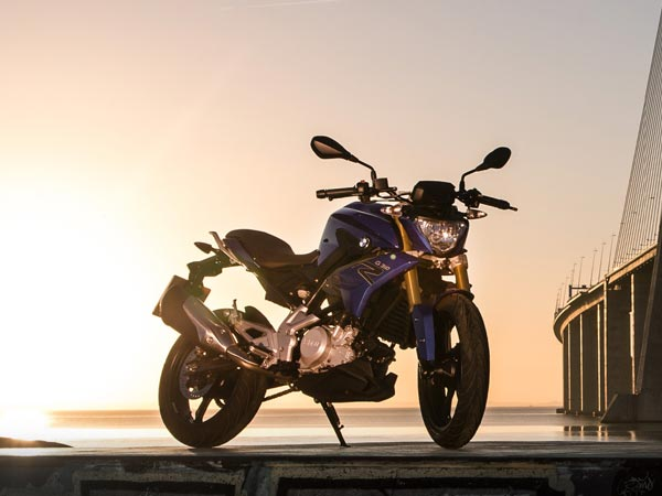 bmw g310r website