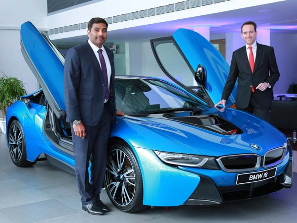 BMW India Appoints EVM Autokraft As Its Dealer For Kerala