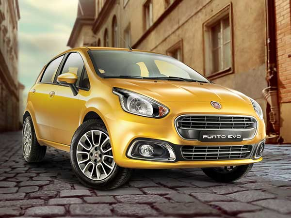 Fiat India Launched Punto Evo And Avventura With 92bhp Diesel Engine