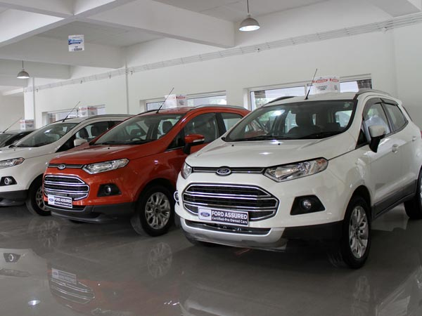 ford assured five years