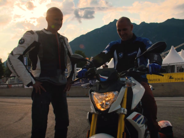 bmw g310r india launch