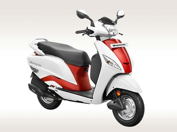hero motocorp phase out