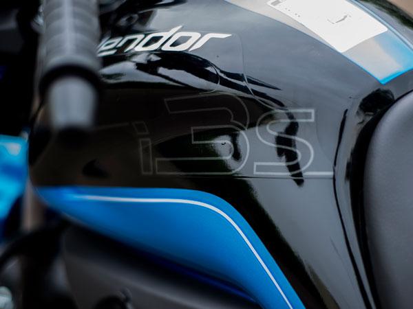 Hero splendor ismart 110 review and test ride report drivespark reviews - Hero splendor ismart mileage per liter ...