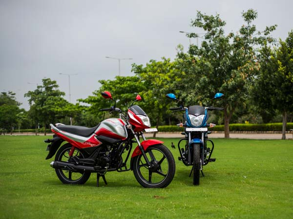 hero splendor ismart 110 features