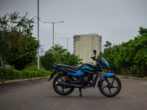 hero splendor ismart 110 verdict