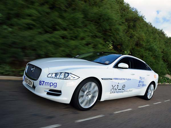 jaguar ford bmw could build car electric battery company