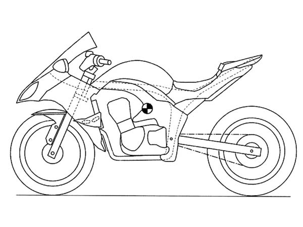 Kawasaki New Ninja 1000 Secretly Being Developed Drivespark News