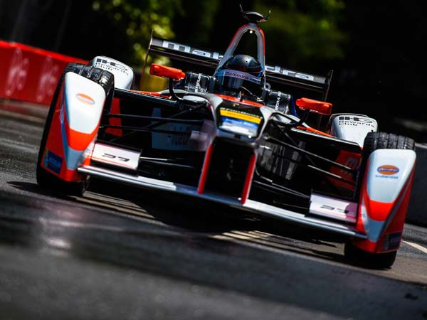 2016 london eprix