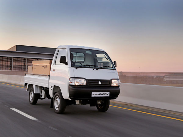 Maruti Suzuki Super Carry Lcv Launched At Rs 4 01 Lakh Drivespark News