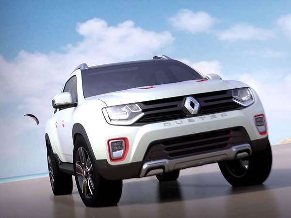 upcoming renault cars in india 2016 17 drivespark news. Black Bedroom Furniture Sets. Home Design Ideas