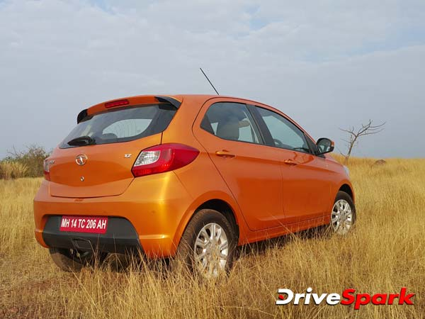 tata tiago waiting time