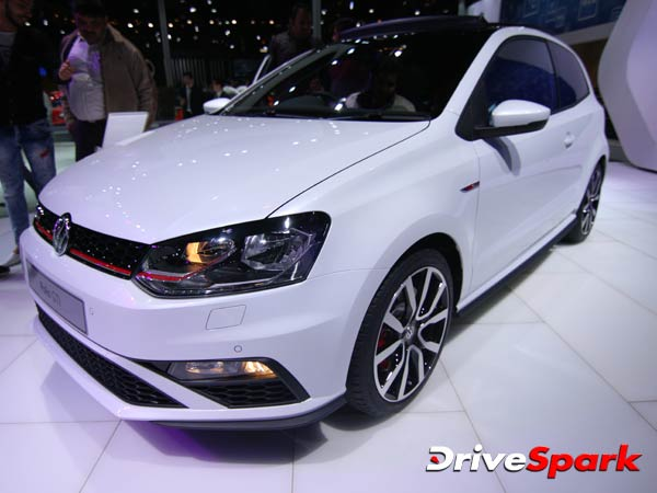 vw polo 2016 update