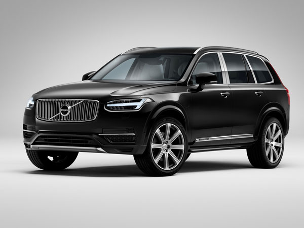volvo xc90 t8 excellence edition