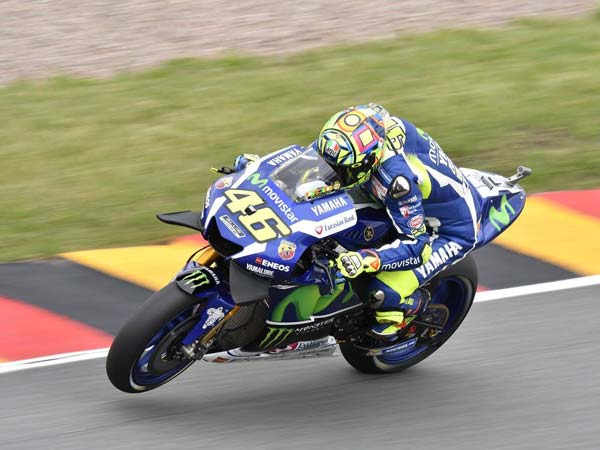 motogp yamaha germany