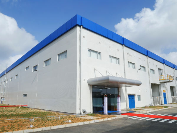 yamahas second r&d centre in india
