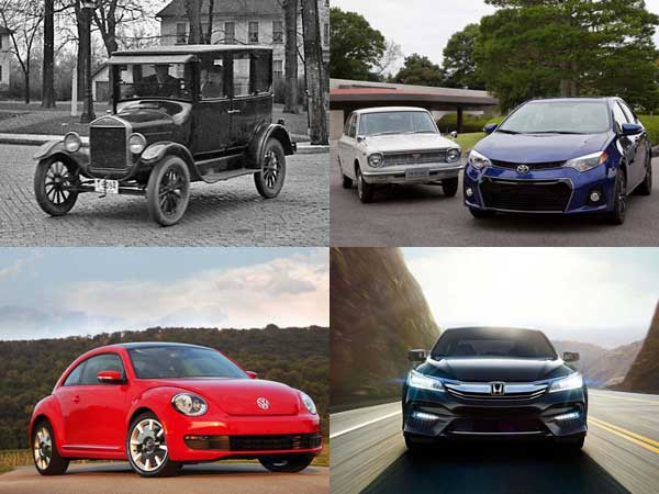 top 10 history s best selling cars of all time drivespark news. Black Bedroom Furniture Sets. Home Design Ideas