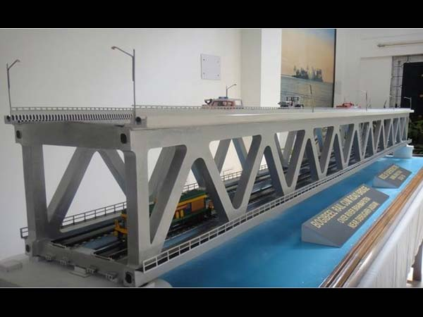 Double Decker Bridge