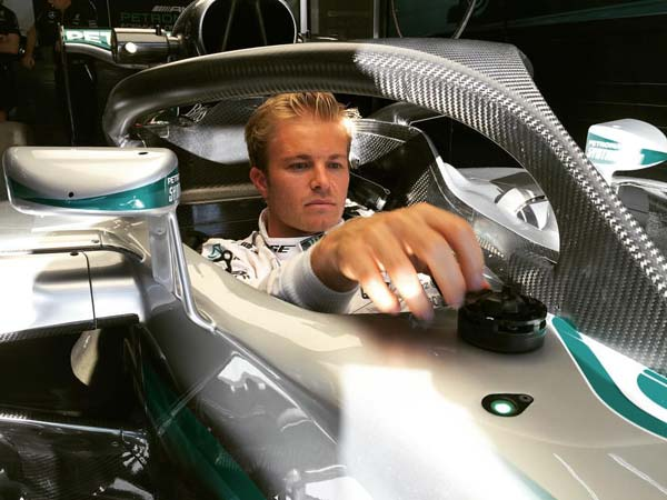 Top Ten Richest Formula One Drivers Of All Time