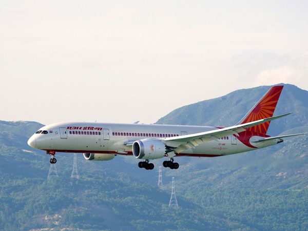 Air India Switches Directions To San Francisco — More Speed And Mileage For The Maharaja?