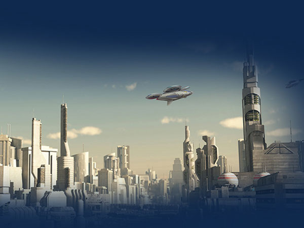 Airbus Self-Flying Taxi Vahana Project Close To Reality