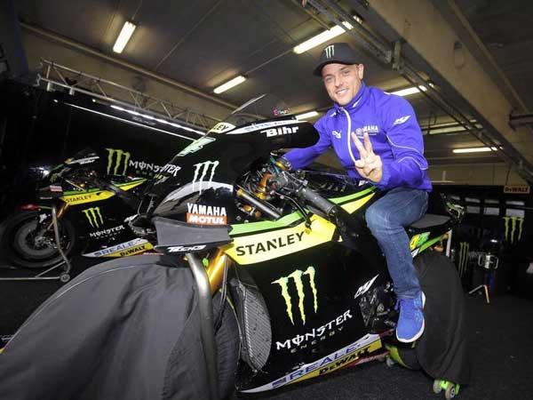 Alex Lowes Replaces Injured Bradley Smith At Tech3 Yamaha MotoGP