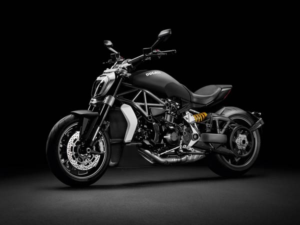 Ducati Imports XDiavel and HyperMotard 939 To India