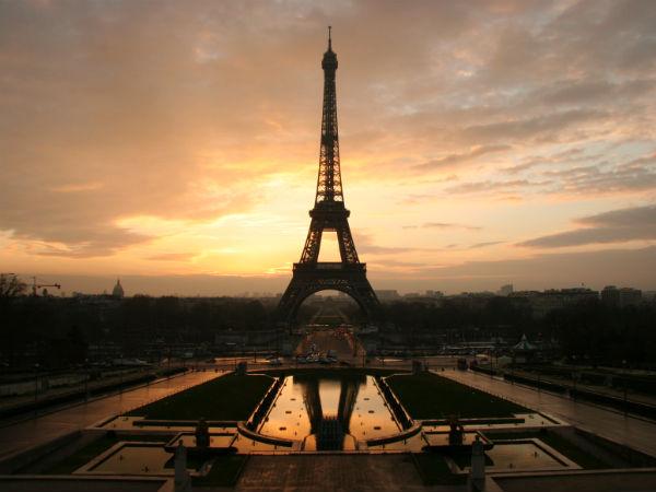 "Forget Odd-even Scheme, Paris Has A Better Idea For A ""Car-Free"" Capital"