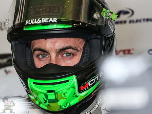 eugene laverty quits
