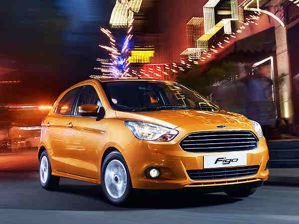 Ford India Begins Exports Of Figo To Europe Under KA+ Badge