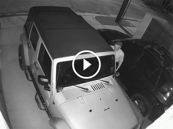 High Tech Jeep Hacking Thieves Get Caught By Old-School Snooping