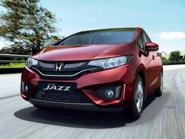 honda july 2016 sales