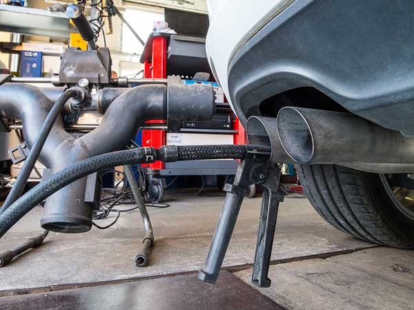 India to soon have real driving emission tests for Motor vehicle emissions test