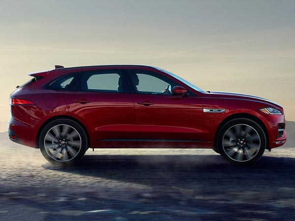 Tata motors owned jaguar is the hottest car company in us for Who owns jaguar motor company