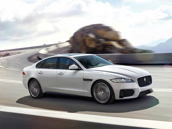 Next-Gen Jaguar XF Specifications Revealed In India