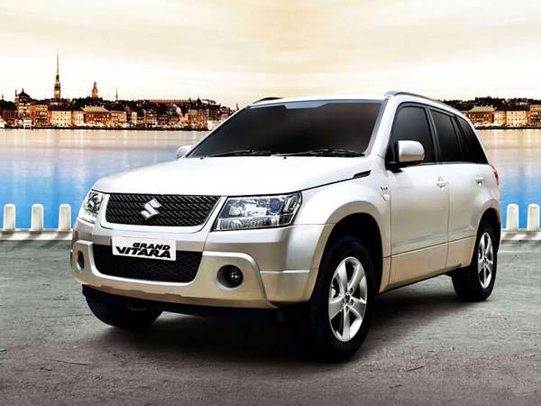 Maruti Suzuki To Bring More Big Cars And Suvs Drivespark News