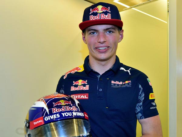 Toto Wolff Believes Max Verstappen Is The New Senna