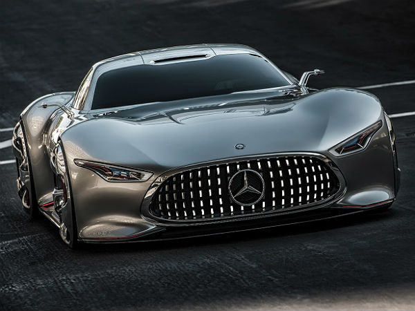 Mercedes-AMG Hypercar To Get Insane Engine — The First Civilized Race Car For The Road?