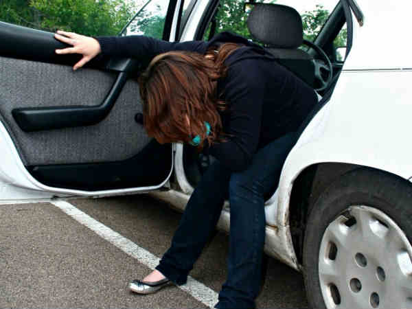 Top 10 Tips To Beat Motion Sickness — Now Travel Without Worrying
