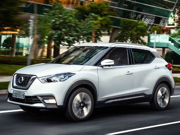 Nissan Kicks Compact SUV Production Begins In Mexico — India Launch On The Cards