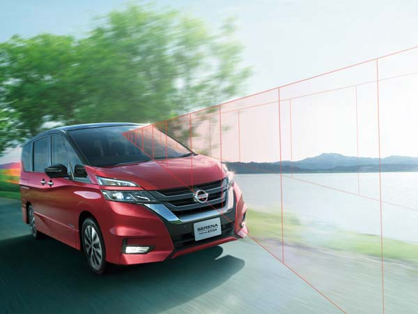 Nissan To Improve Autonomous Technology, ProPilot To Navigate Through Intersections By 2020
